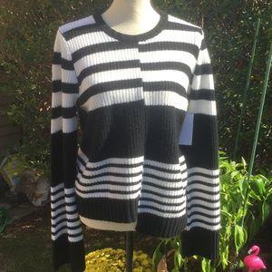 Equipment Elm Cashmere Sweater Size L
